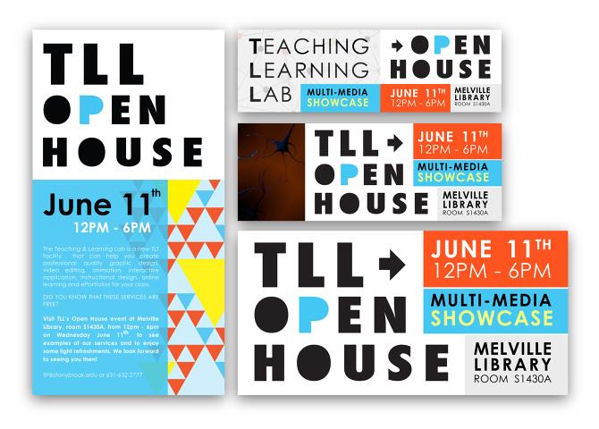 Open House Banner DesignHouseHouseDesign