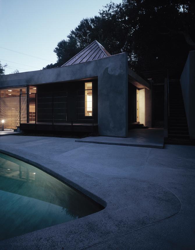 Inside Outside Studio Dean Wolf Architects